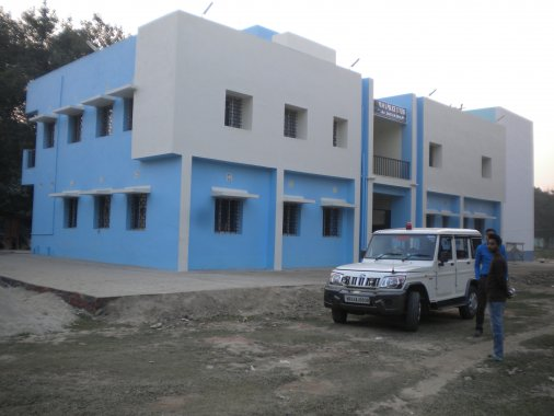 Police Station at Kumarganj