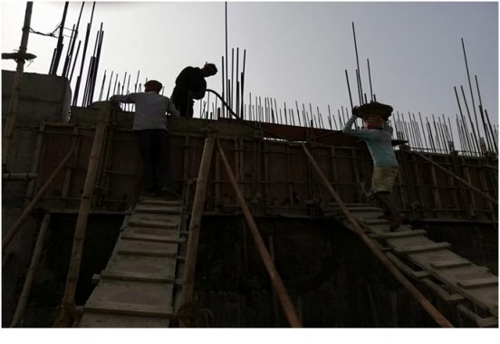 Construction of Subsidiary Correctional Home at Chanchal (Part-1)- Construction of Jail Perimeter wall
